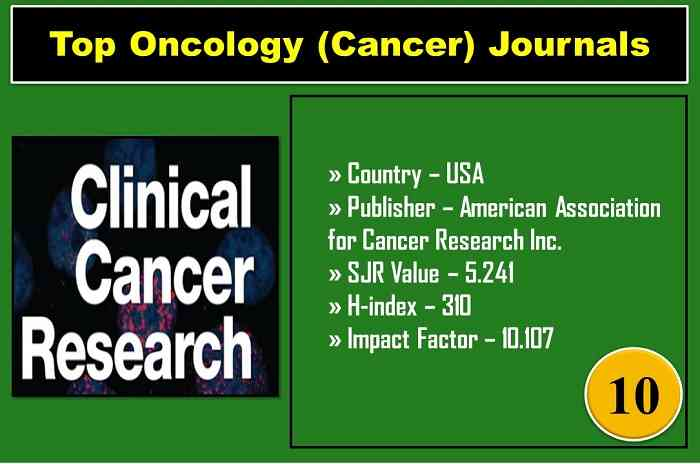 clinical-cancer-research