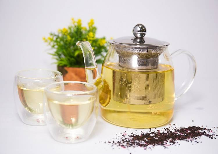 Types of Herbal Teas with Their Amazing Health Benefits